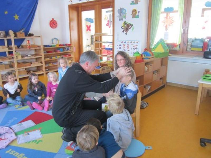 Kindergarten Laaber